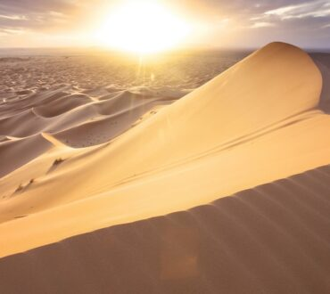 3 Days from Fes to Merzouga desert tour