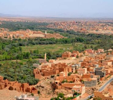 8 Days Morocco desert tour from Fes to Marrakech