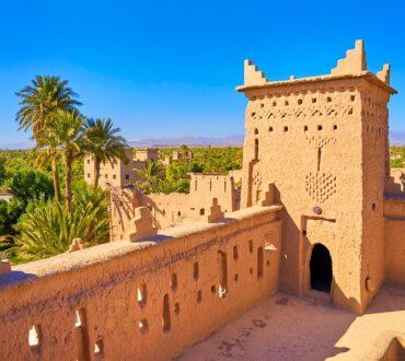 15 Days Morocco trip