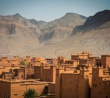 3 Days from Marrakech to Sahara desert tour