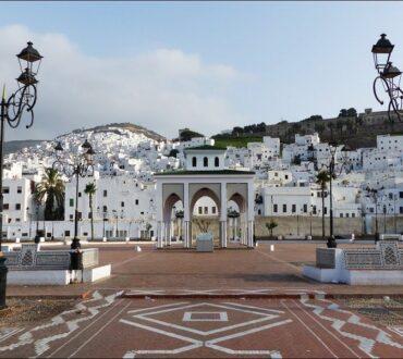 10 Days Tangier to Marrakech Morocco desert tour