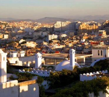 15 Days Morocco tour north & south from Tangier