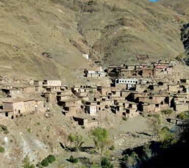 4 Days from Marrakech to Merzouga desert tour