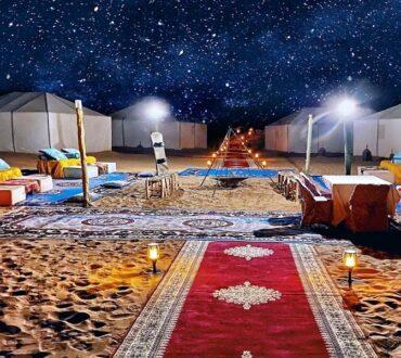 17 Days Agadir